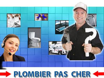 Debouchage Canalisation Beaurepaire 60700