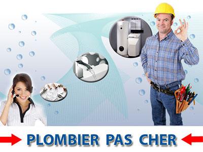 Debouchage Canalisation Chauvry 95560