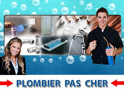 Debouchage Canalisation Daméraucourt 60210