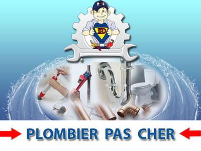 Debouchage Canalisation La Chapelle Gauthier 77720