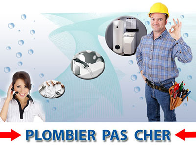 Debouchage Canalisation Le Mesnil Aubry 95720