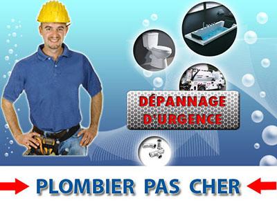 Debouchage Canalisation Pontoise lès Noyon 60400